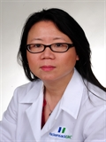 Cindy C Chang, MD