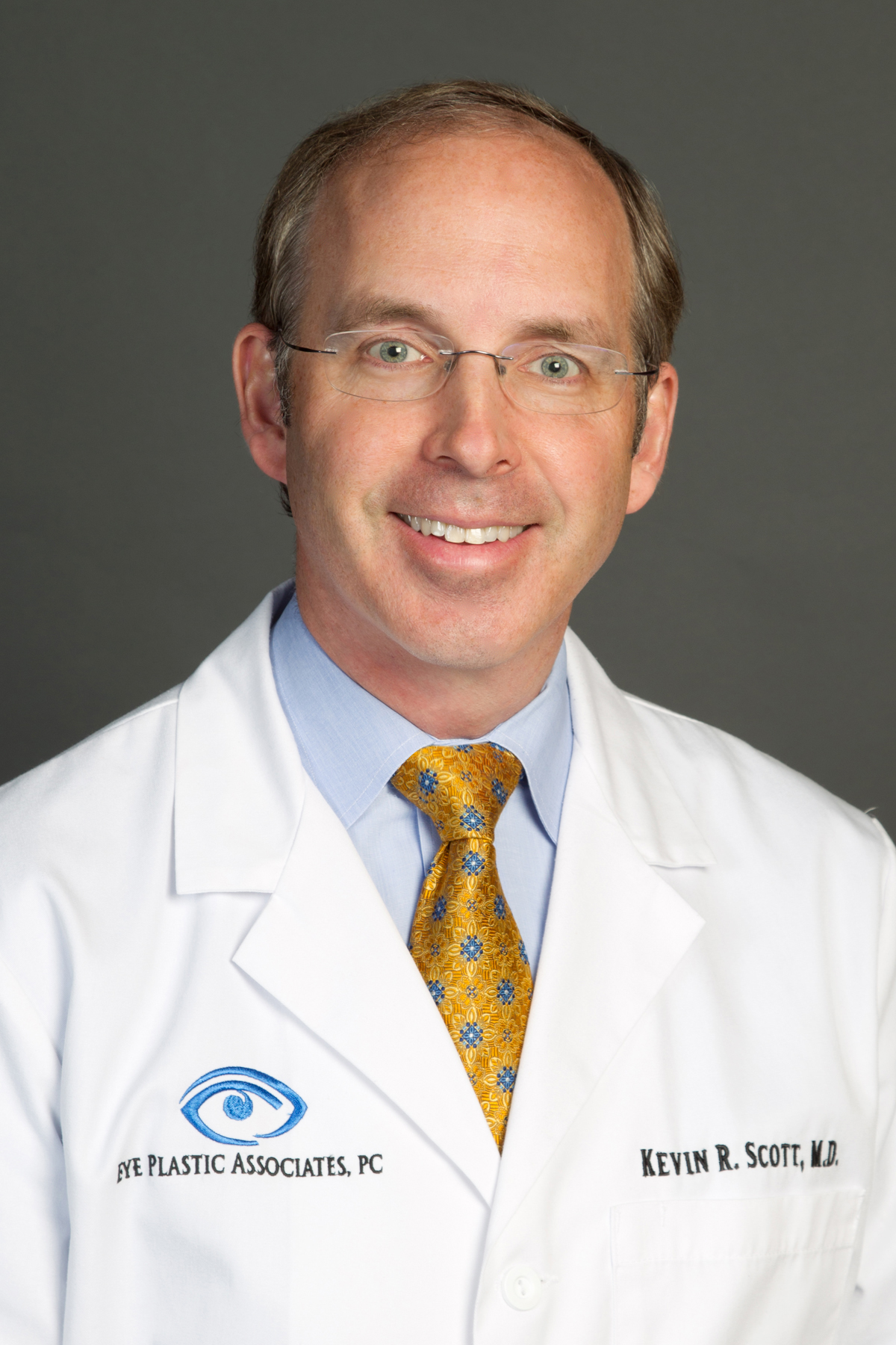 Kevin R Scott, MD