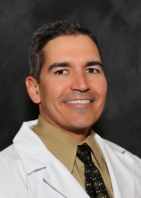 Robert D Griego, MD