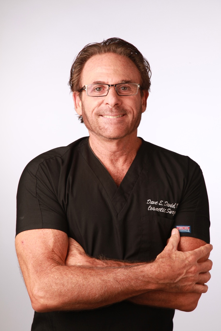 Dr. Dave David, MD