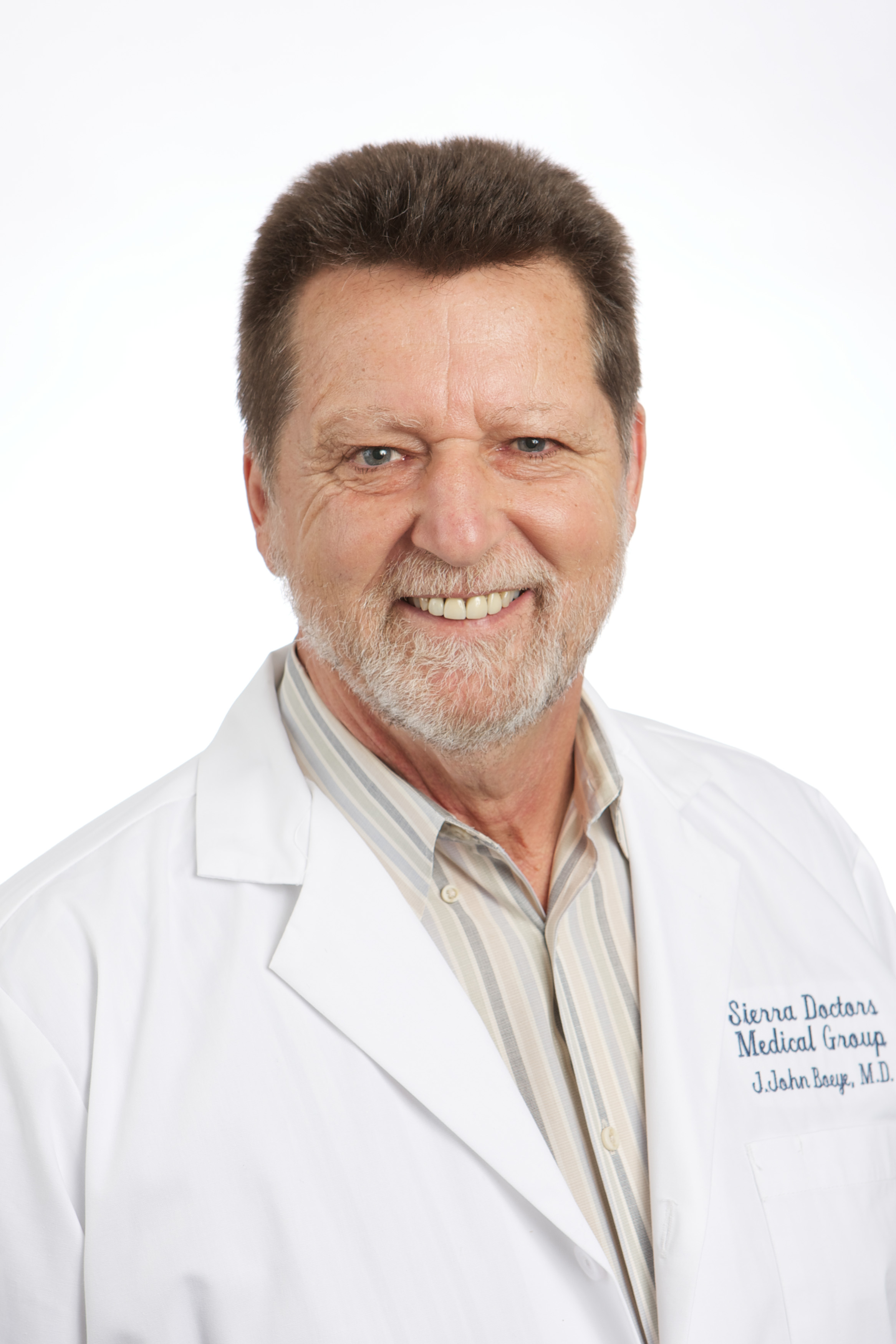 Dr. Jerry Boeye, MD