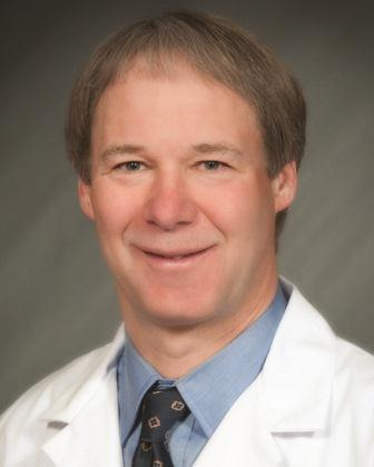 Mark G Barnett, FACS, MD
