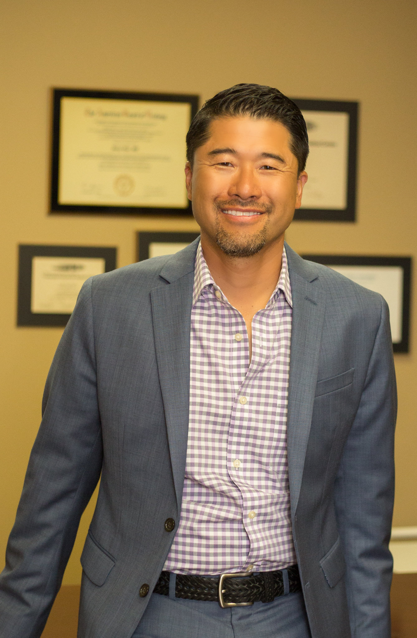James Choi, MD