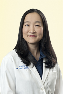 Jennifer K Bang, MD