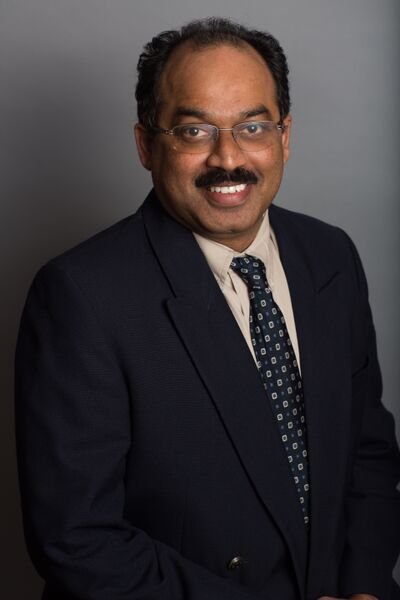 Dr. Chandra S Bomma, MD