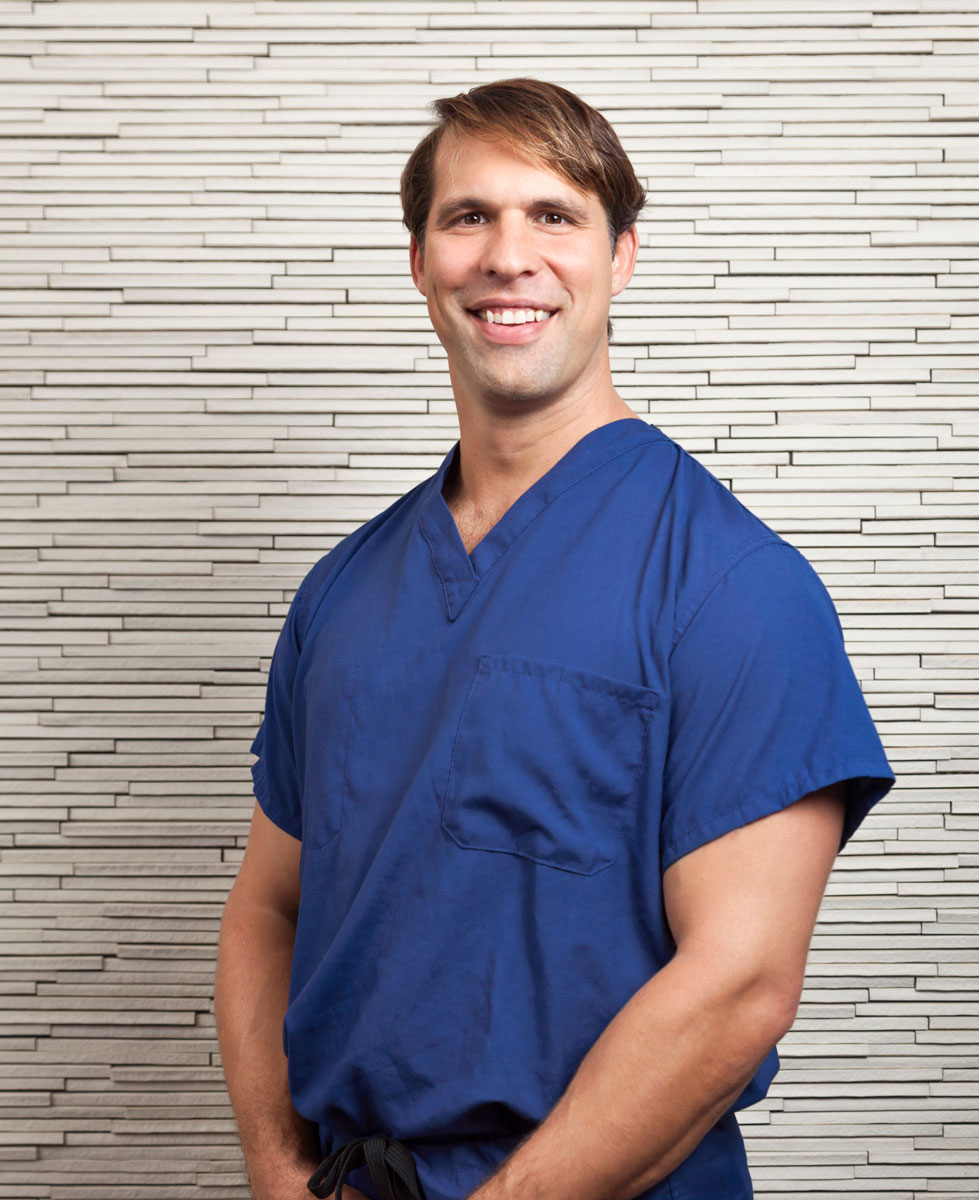 Dr. Christopher Wolf, MD