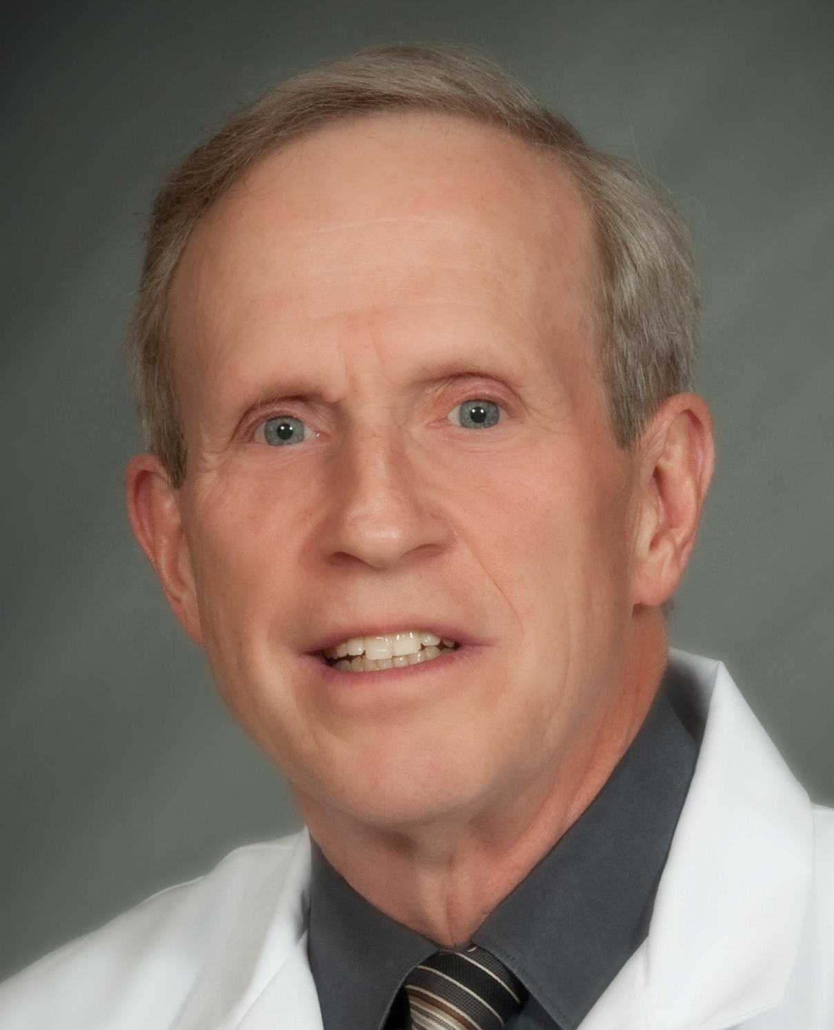 Fred J. Pilcher, FAAOS, MD