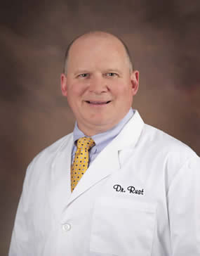 Dr. Kevin Rust, MD