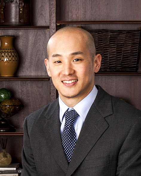 James Choo, MD
