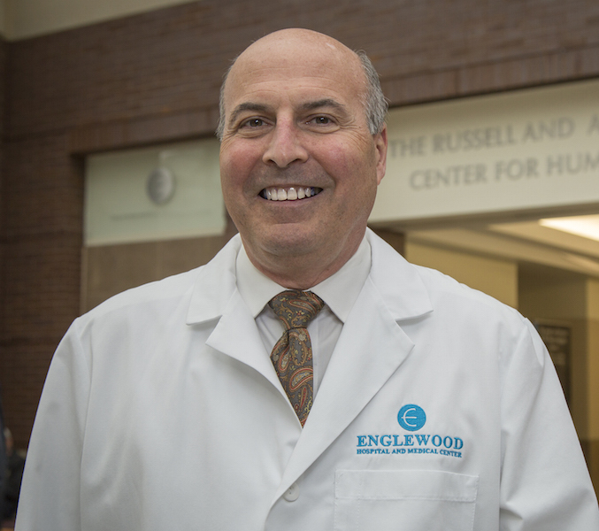 Dr. Steven Brower, MD