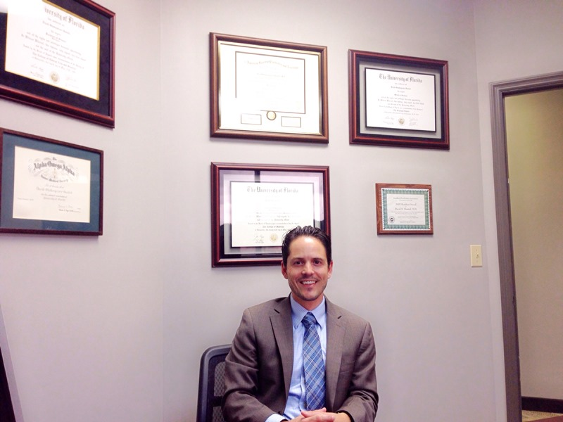 Dr. David Husted, MD