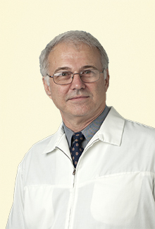 Charles R Dell, MD