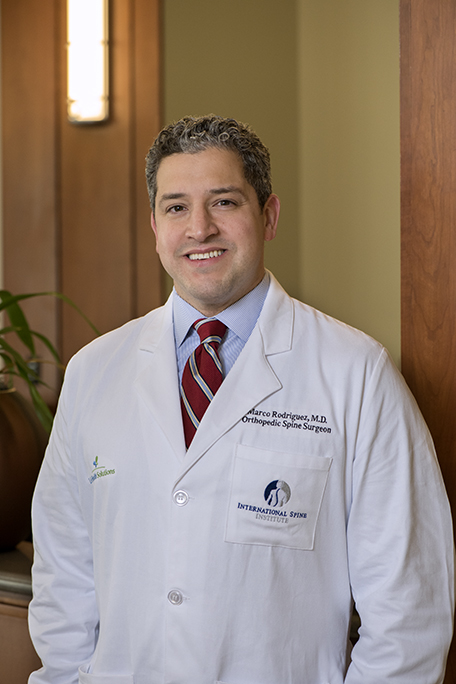 Marco A. Rodriguez, MD