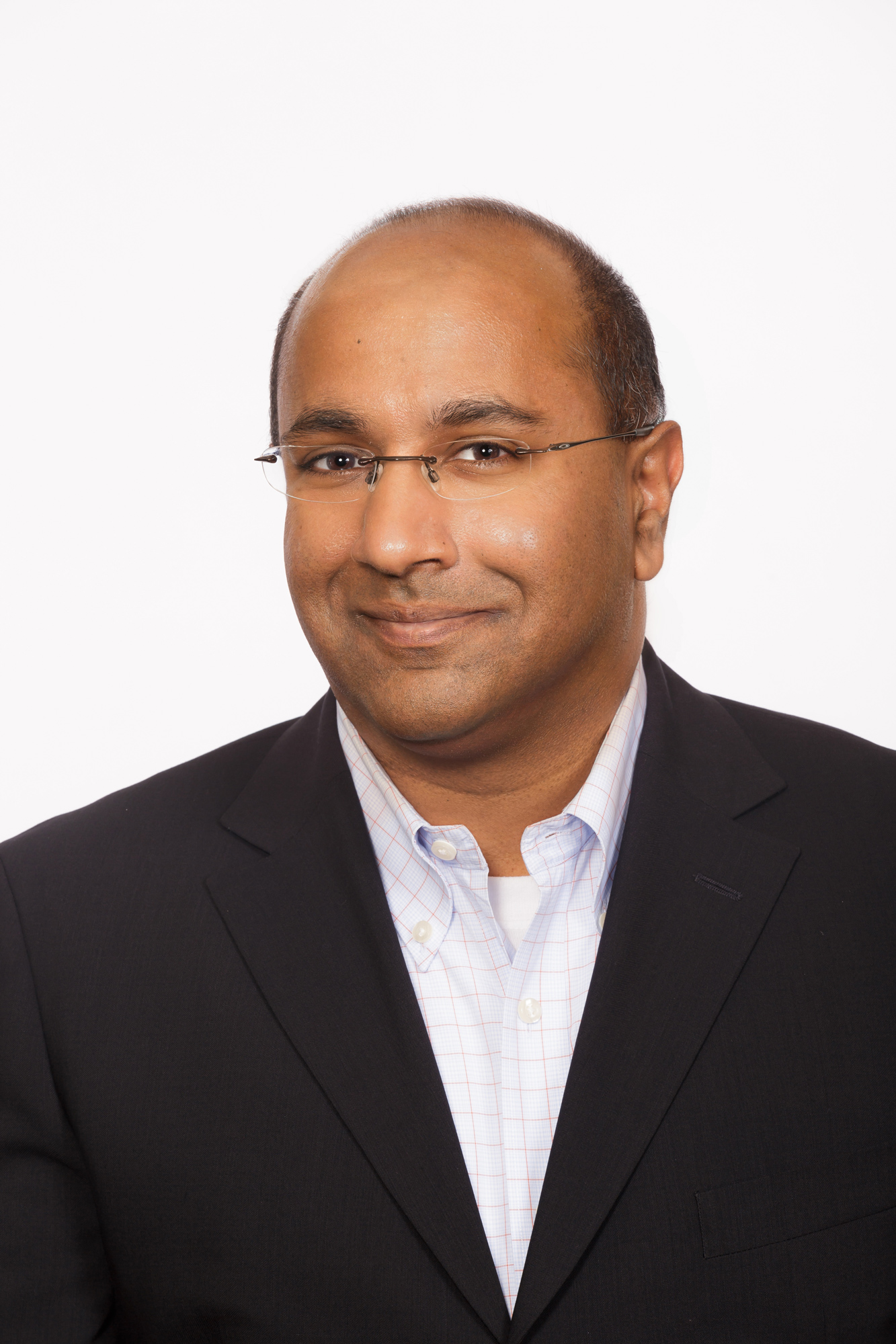 Kartik Ananth, MD