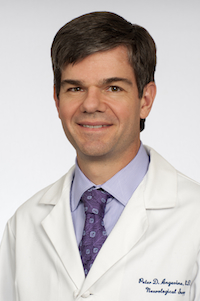 Peter D Angevine, MD, MPH