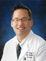 Eric Y Chang, MD