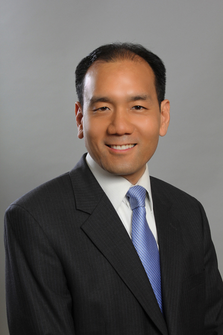 Jason Hsu, MD