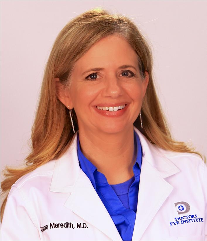 Dr. Connie Meredith, MD