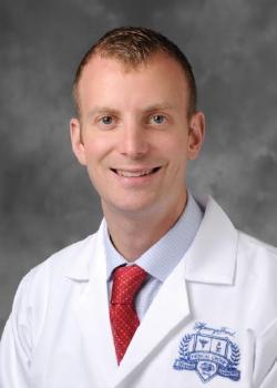 Christopher Guyer, MD