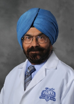 Surjit S. Bhasin, MD