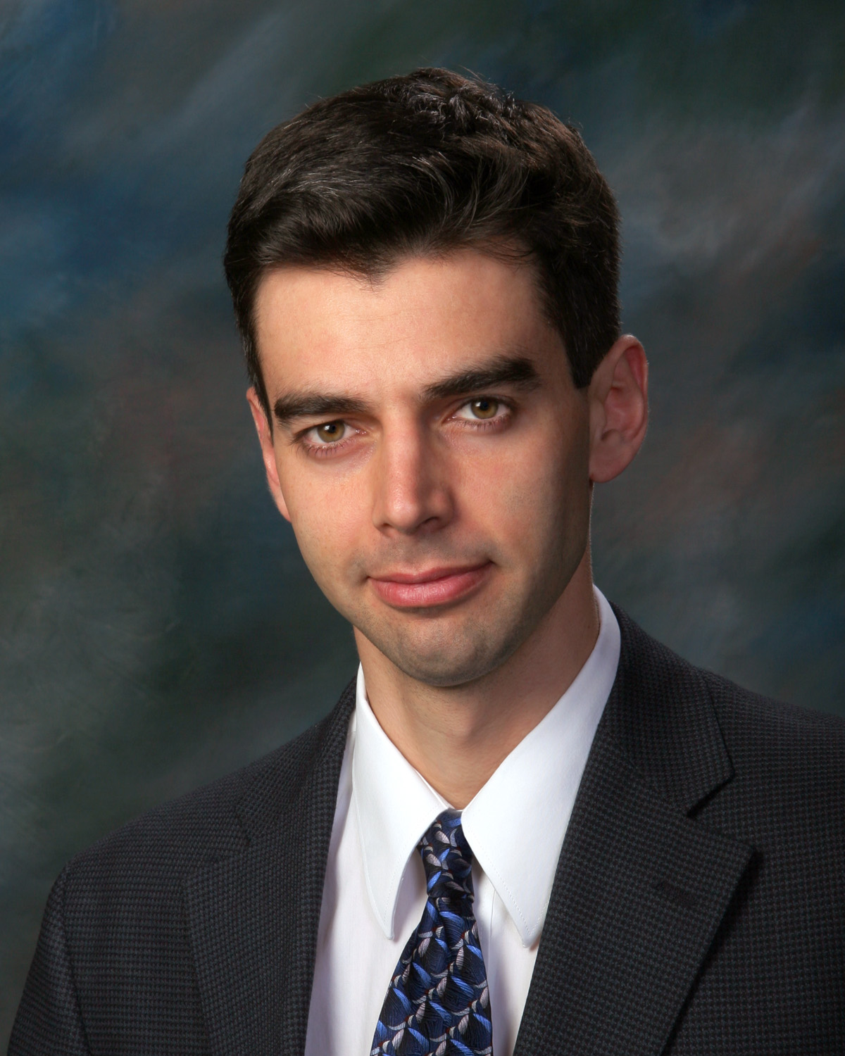 Dr. Gonzalo Vicente, MD