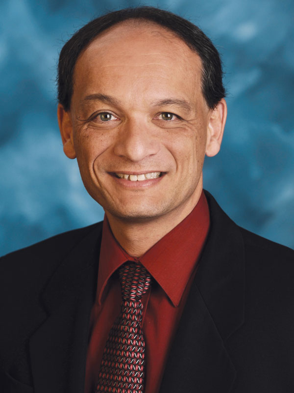 George J Rodriguez, MD
