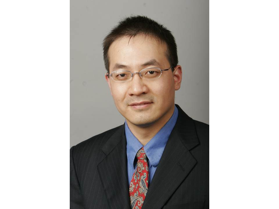 Dr. Jason Huang, MD