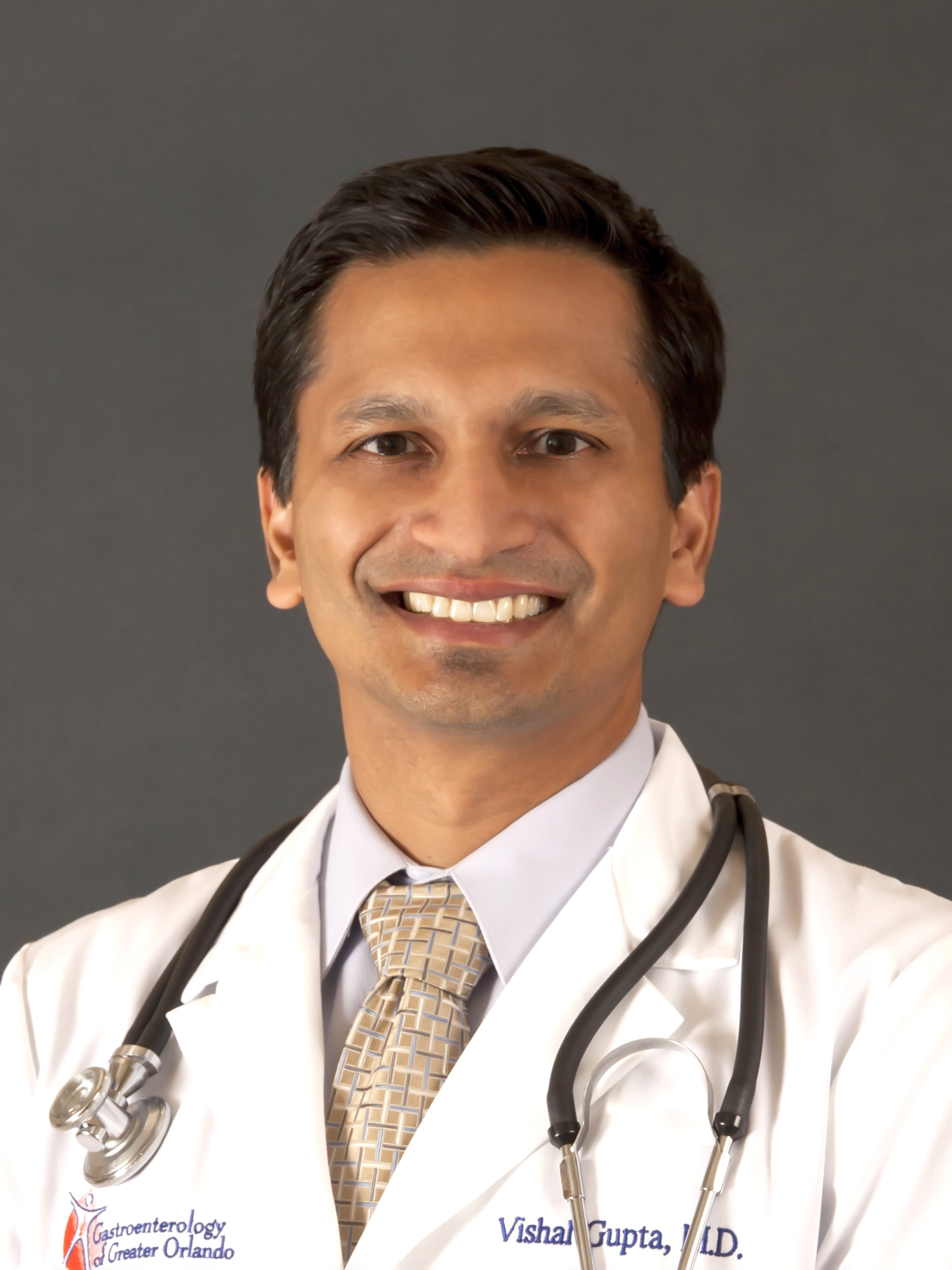 Vishal Gupta, MD, PHD