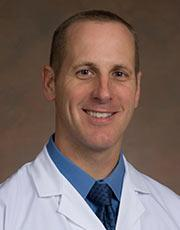Mark J. Tenholder, MD, PA