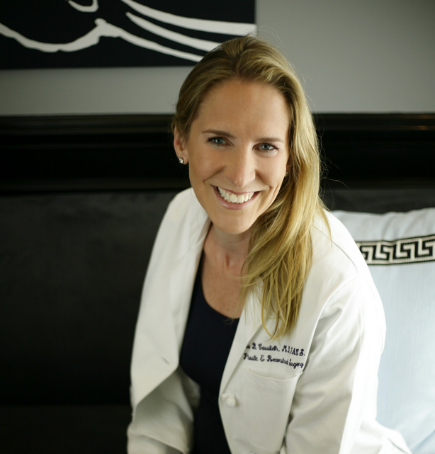 Dr. Lisa Cassileth, MD