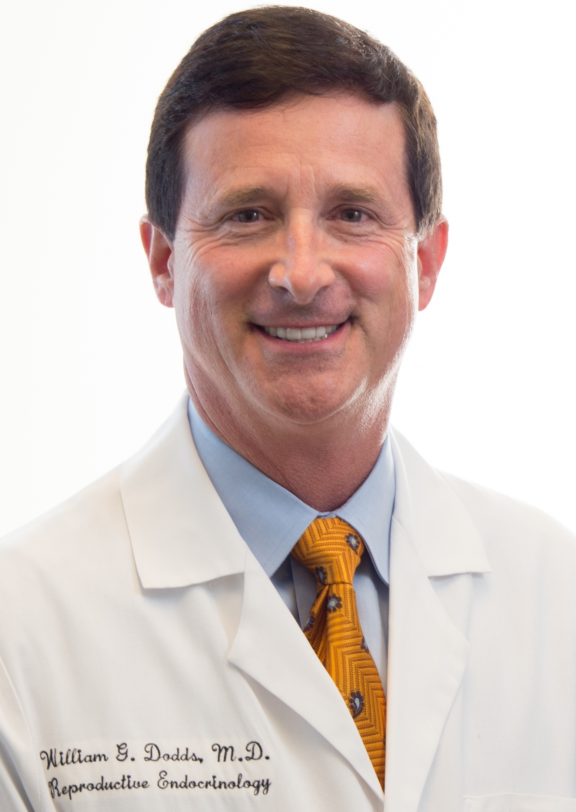 Dr. William Dodds, MD