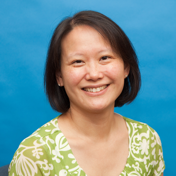 Dr. Cindy Chan, MD