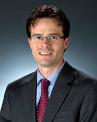 Dr. Stephen May, MD