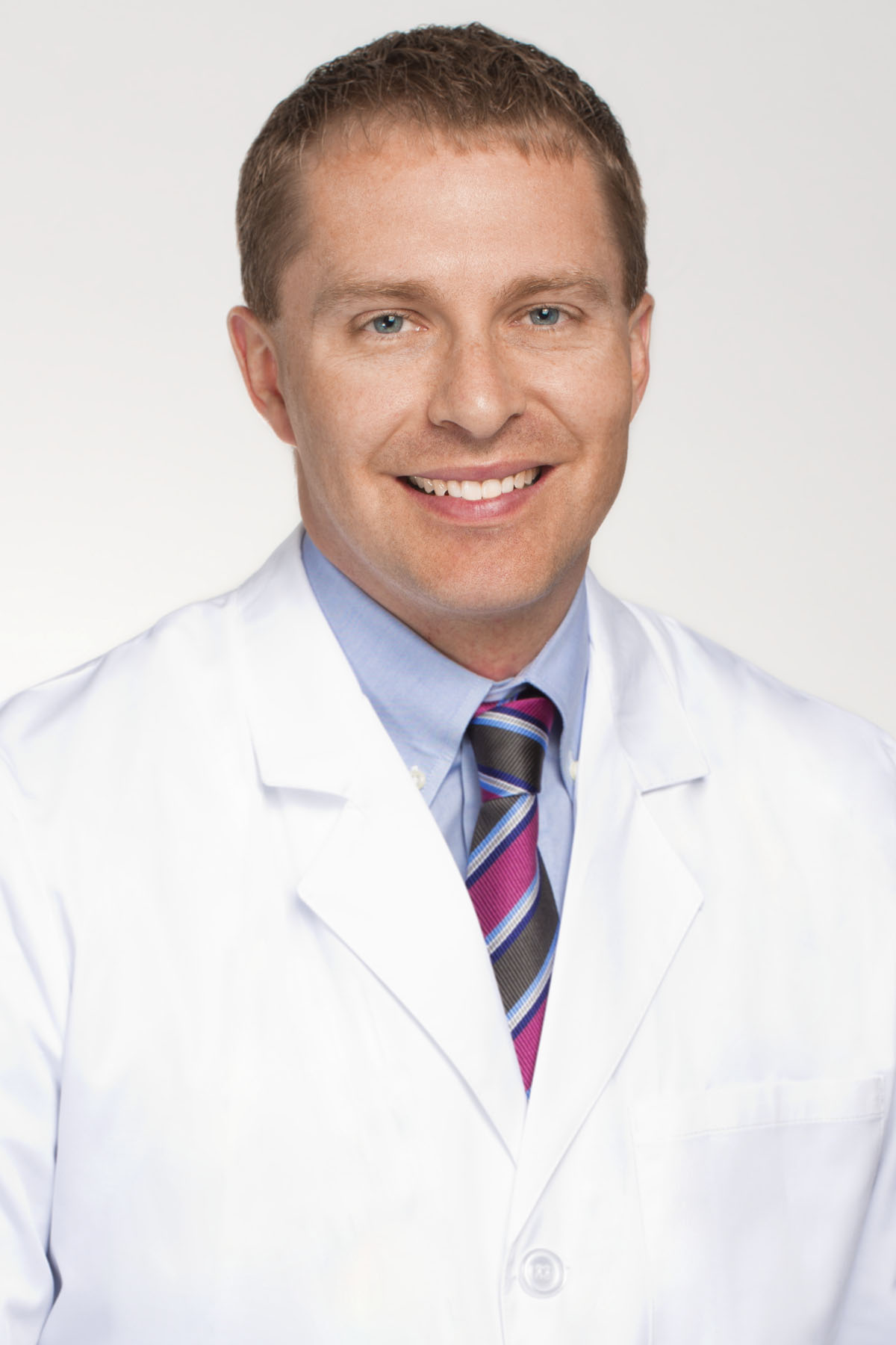 Dr. Ryan Frazine, MD