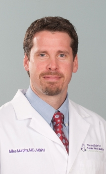Dr. Miles Murphy, MD