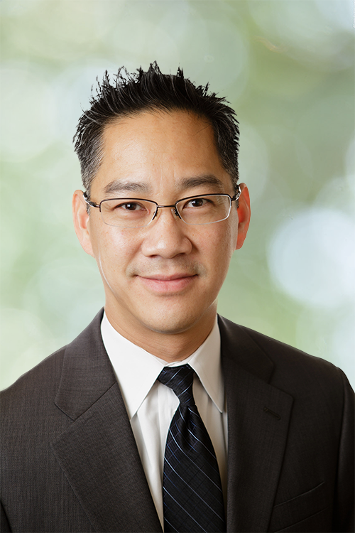 Ronald Lew, FASGE, MD