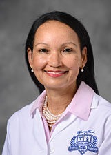 Lisa Ann Newman, MD, MPH