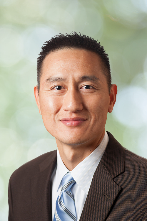 Dr. Stephen Chen, MD