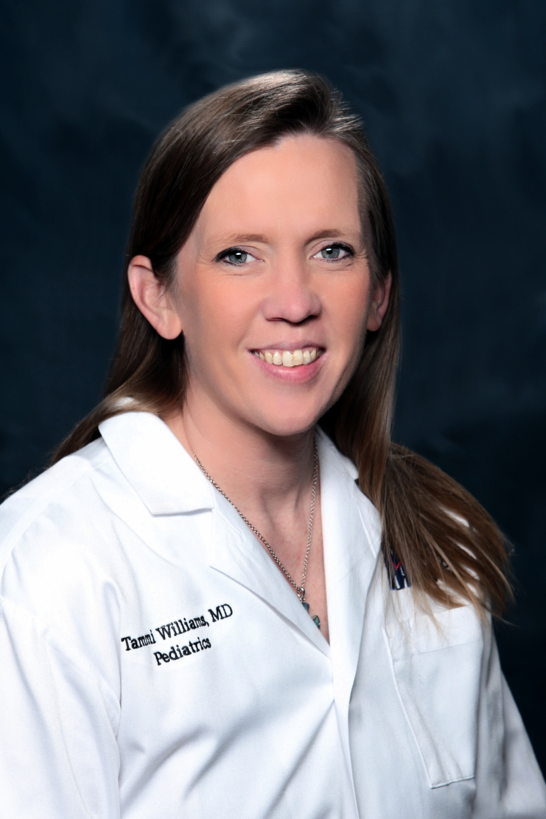 Tammi M Williams, MD