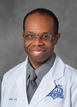 Rodney P. Gilreath, BS, MD