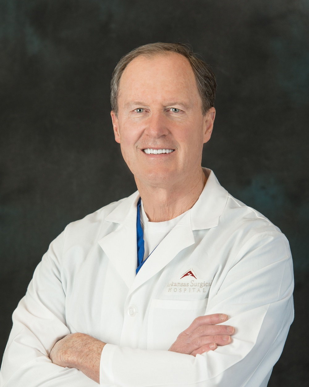 Dr. Kenneth Martin, MD