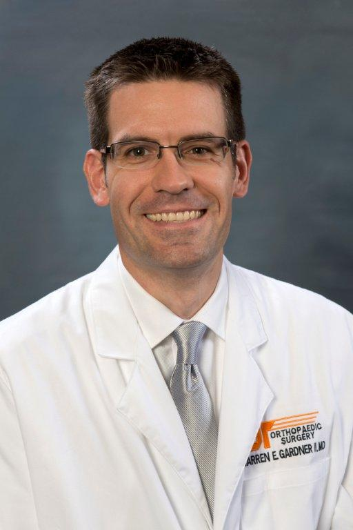 Dr. Warren Gardner, MD