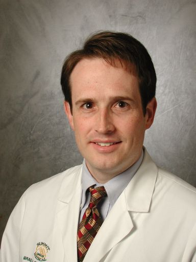 Dr. Brad Flaming, MD