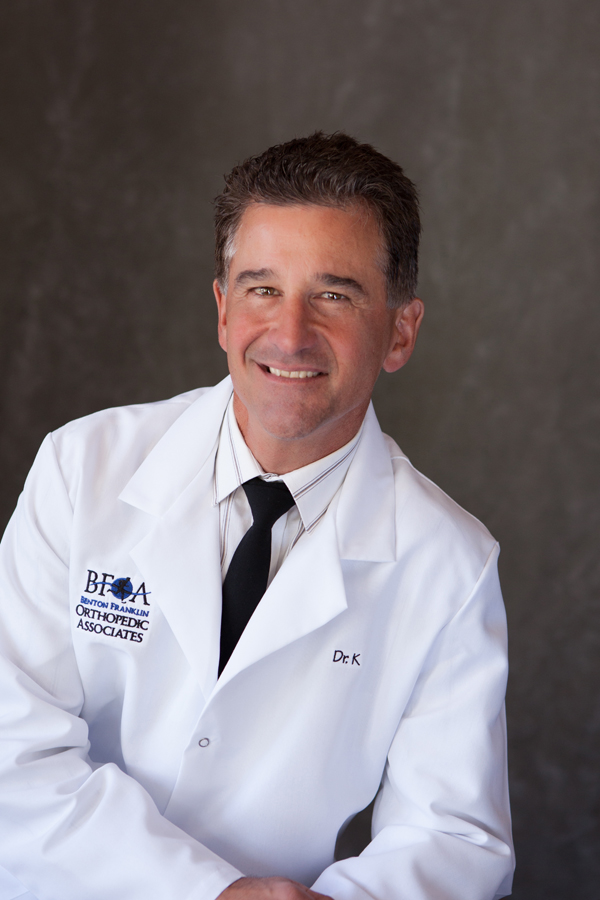 Christopher A Kontogianis, MD
