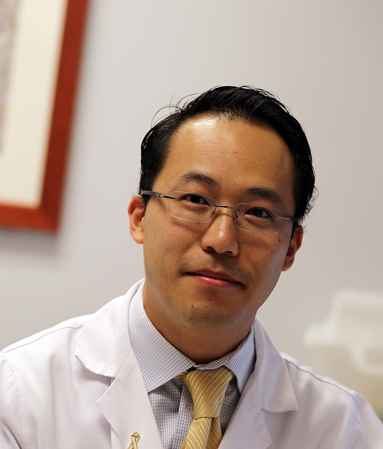 Anthony V Nguyen, MD
