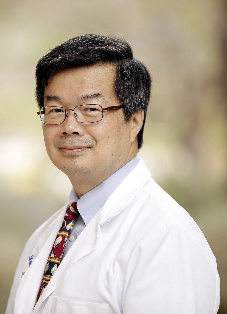 James S Hsu, MD
