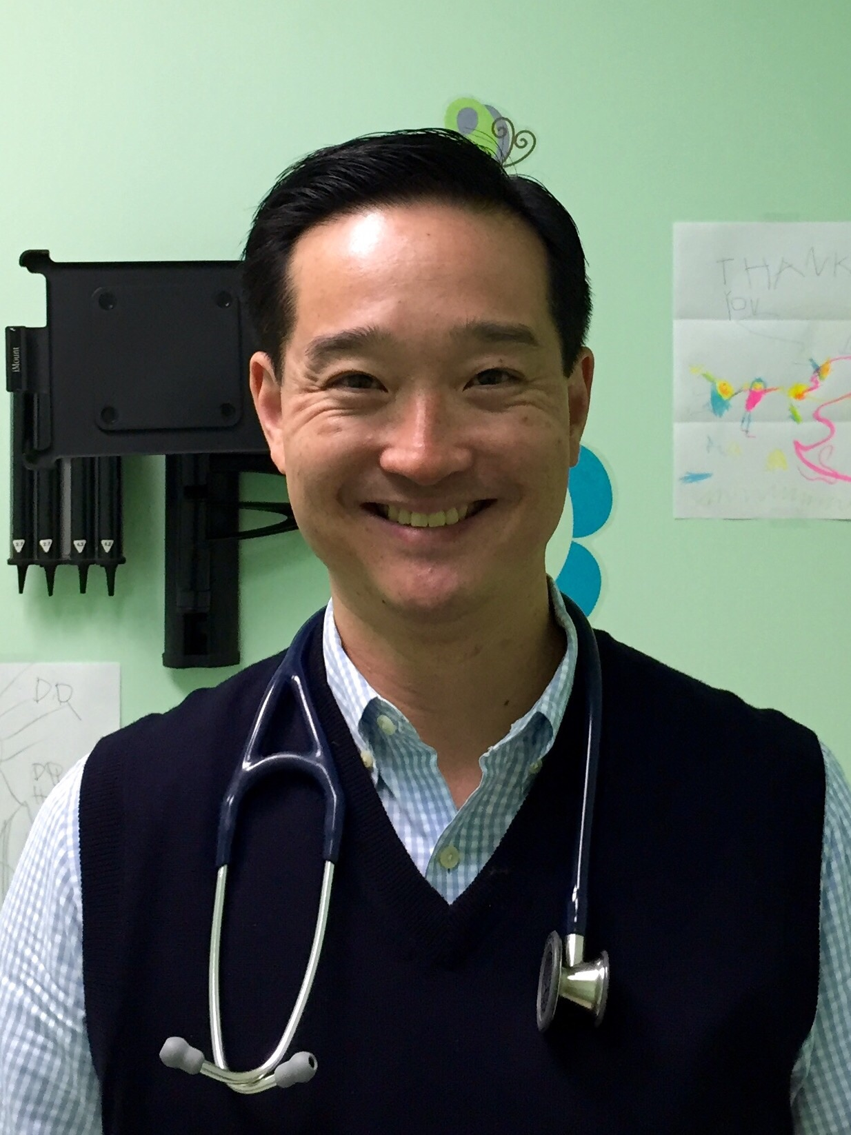 Richard C Han, MD