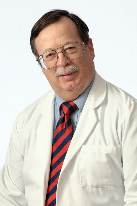 Robert S Collins, MD