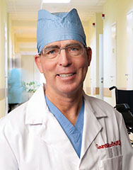 James B Rector, MD