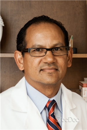 Dr. Christopher Ramsaran, MD